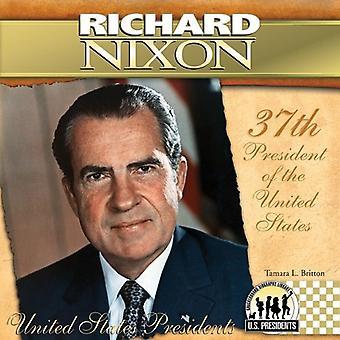 Richard Nixon (présidents des États-Unis d'Amérique)