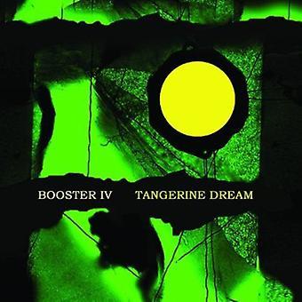 Tangerine Dream - Booster IV [CD] USA import
