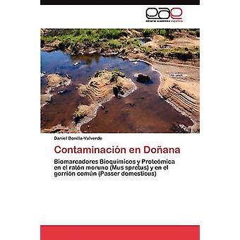 Contaminacin en Doana by BonillaValverde Daniel