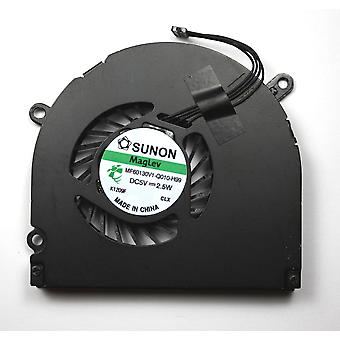 Apple MacBook Pro A1286 Replacement Laptop Fan For Right Side Processor