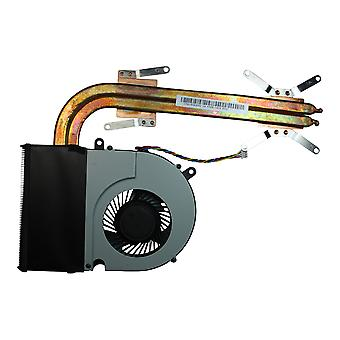 Lenovo G700 Independent Video Card Version Replacement Laptop Fan With Heatsink
