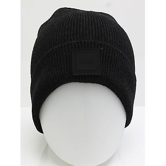 BOSS Ležérní Foxx Hat - Černá