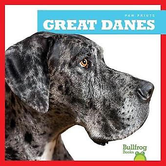Great Danes by Great Danes - 9781624967764 Book