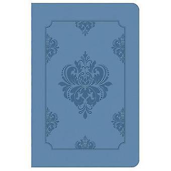 Deluxe Gift & Award Bible-KJV by Barbour Publishing - 9781634097864 B