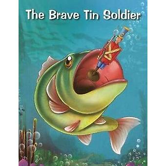 Brave Tin Soldier by Pegasus - 9788131911273 Book