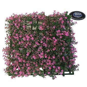 Betta Choice Pink Plant Mat 25 X 25cm