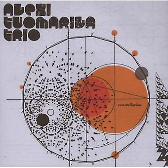 Alexi Tuomarila - sterrenbeeld [CD] USA import