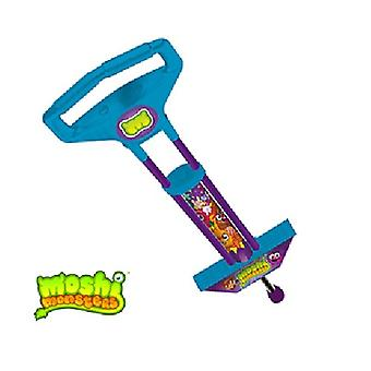 Moshi Monsters Pogo Stick Jumper