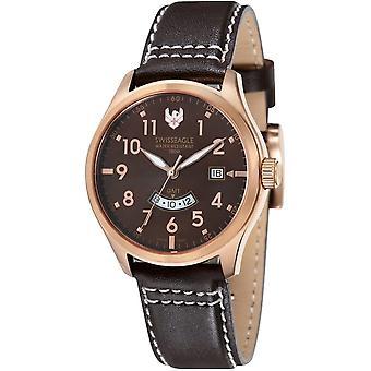 Swiss Eagle SE-9059-04 men's watch