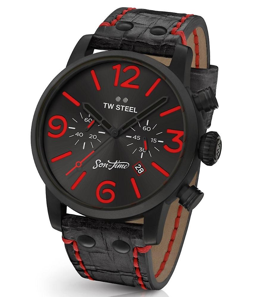 Tw Steel Mst13 Son Of Time watch Special Edition 45mm