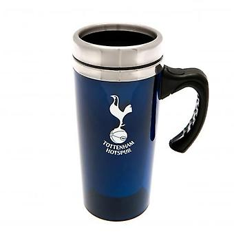Tottenham Hotspur Handled Travel Mug