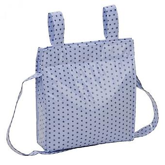 Bolin Bolon Blue Car Bag (Babies and Children , Walk)