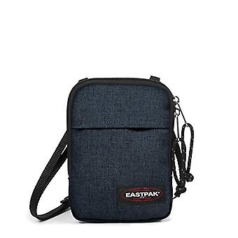 Eastpak BUDDY Messenger bag 18 cm 0.5 liters Blue (Triple Denim )