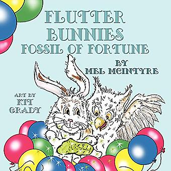 Flutter Bunnies Fossil of Fortune