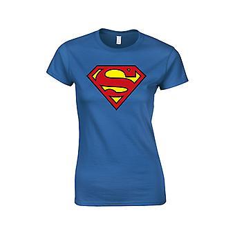 Superman - Logo Skinny Colour Polybag