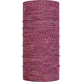 Buff Dryflx Neck Warmer in R-Fuchsia
