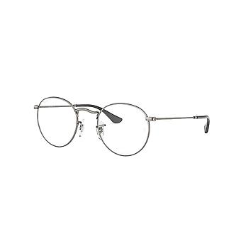 Ray-Ban RB3447V 2620 Matte Gunmetal Glasses