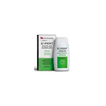 Forte Pharma Expert Capillary Champu Anti-fall 120ml