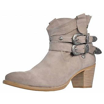 Is To Me Loot Ankle Boots 3 Toasted Color