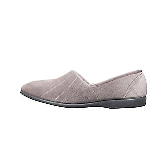 Great British Slippers Womens/Ladies Audrey Classic Slippers