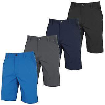 Dwyers & Co Golf mens Micro Tech Explorer shorts