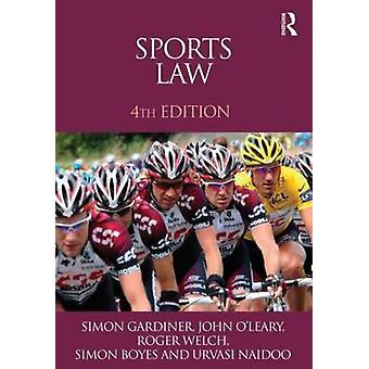 Sports lov af Simon gardiner