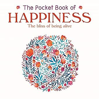 Pocket Book of Happiness by Anne Moreland