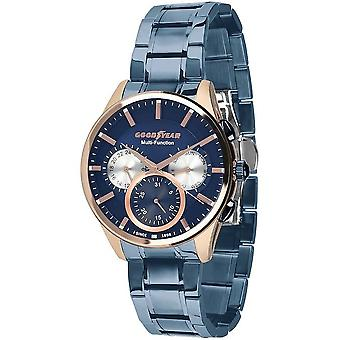 GOODYEAR Montre Homme G.S01218.01.04
