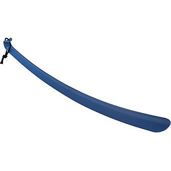 Aidapt schoenlepel 45 cm lang - blauw