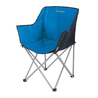 EuroTrail Kampala Foldable Camping Chair