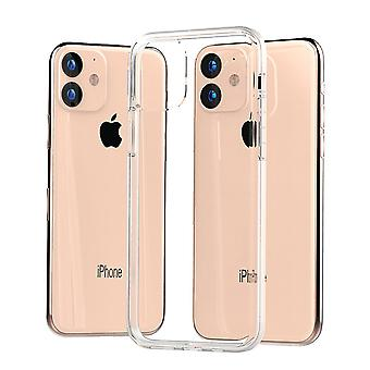iCoverCase | iPhone 11 | Gennemsigtig shell