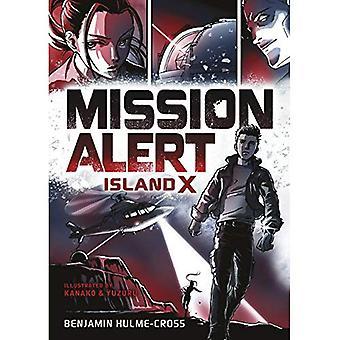 Island X (Mission Alert)