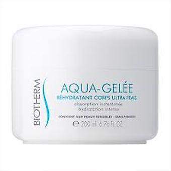 Biotherm Aqua Gelee Ultra Fresh Body Replenisher 200ml