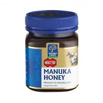 Mgo de Manuka mel Manuka saúde 100 (10 +) - Mgo de Manuka mel Manuka saúde 100 (10 +)