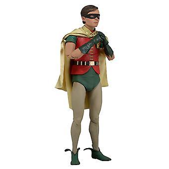 Batman (1966) Robin (Burt Ward) 1:4 Scale Action Figure