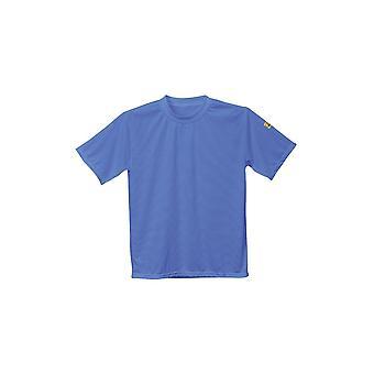 Portwest anti statische esd werkkleding t-shirt as20