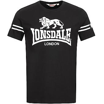 Lonsdale Herren T-Shirt Aldeburgh
