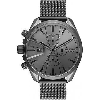 Diesel Watch kellot DZ4528 - MS9 MAN Watch