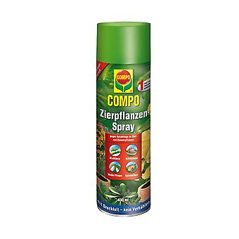 COMPO ornamental plant spray, 400 ml