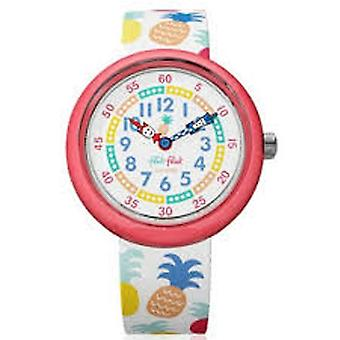Flik Flak Fbnp110 Nananas Textile Kids Watch