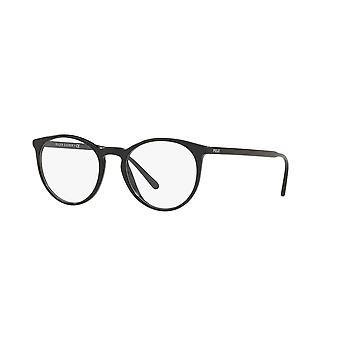 Polo Ralph Lauren PH2193 5001 Black Glasses