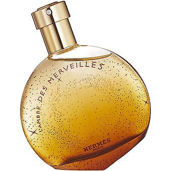 Amber Of Wonders/ Eau De Parfum-50 Ml