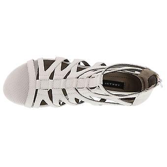 ARRAY Womens Trinidad Open Toe Casual Platform Sandals