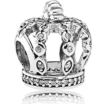 Pandora Fairytale kroon charme - 792058CZ