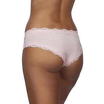 Na Eden 10.37.6034-041 Women's Lyonne Light Pink Lace Hipster