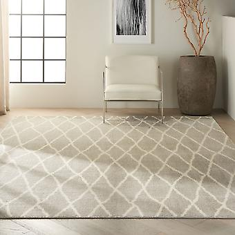 CK900 Pacific CK902 Grey Ivory  Rectangle Rugs Modern Rugs