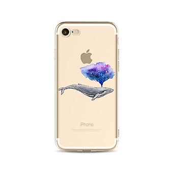 Wieloryb - iPhone SE (2020)