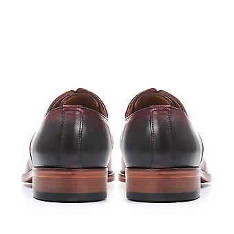 Jones Bootmaker Herren Leder Derby Schuh
