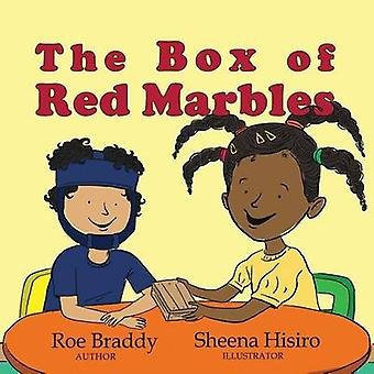 The Box of Red Marbles by Braddy & Roe