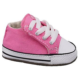 Converse Chuck Taylor All Star Cribster 865160C universal all year infants shoes
